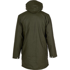 Tretorn Wings Winter Rain Jacket Green